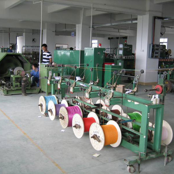 Cable Wire Production