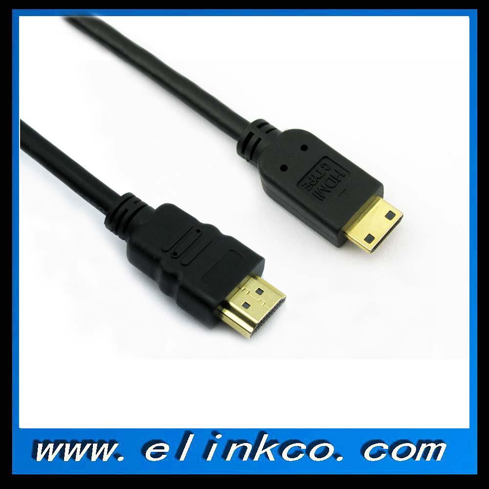 Mini HDMI Cable HD-1085