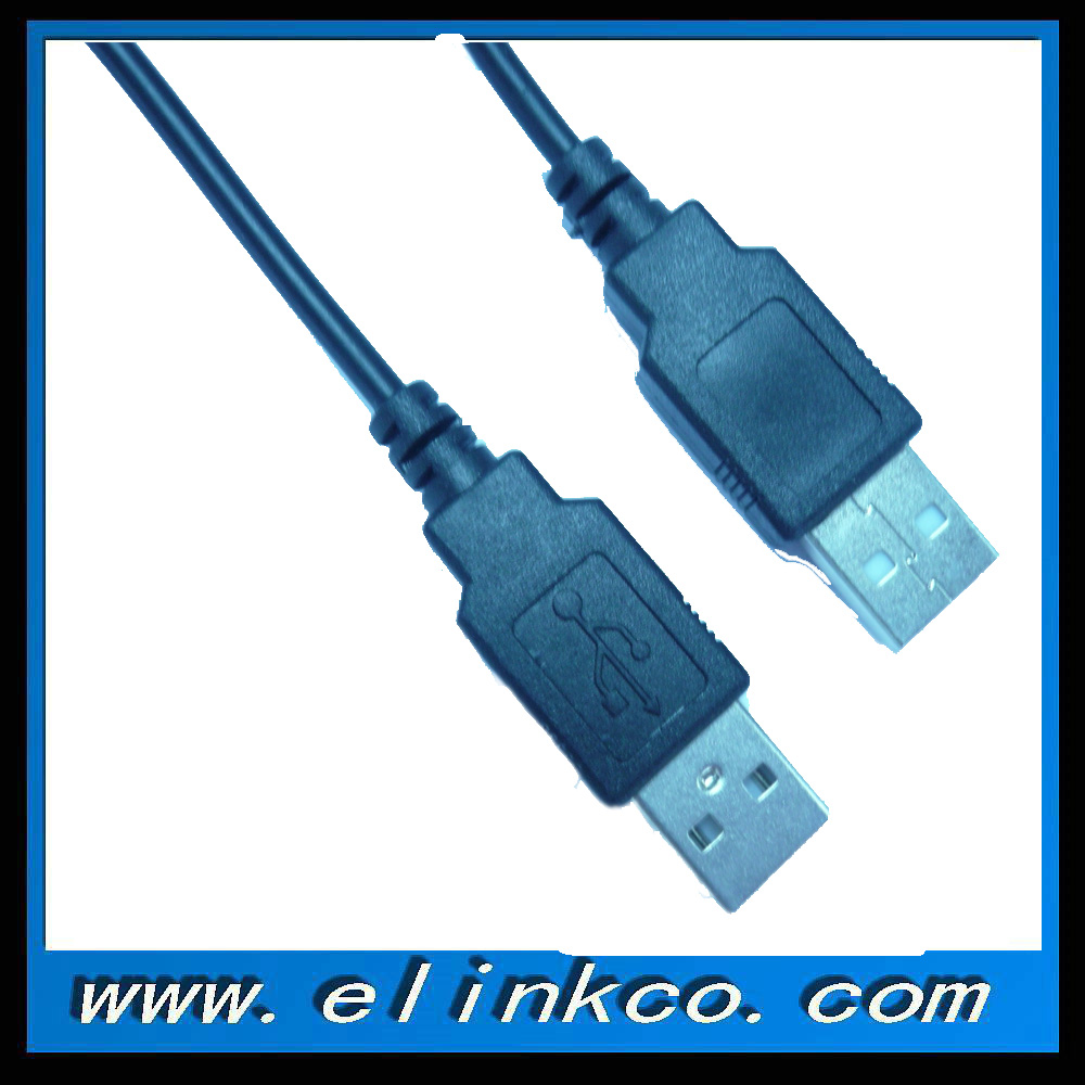 USB Cable A male to A male