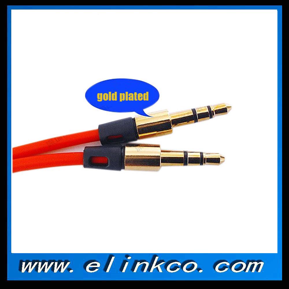 Audio aux cable