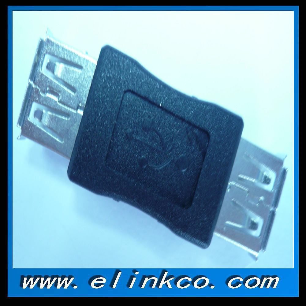 USB Adapter with Different Connector Types