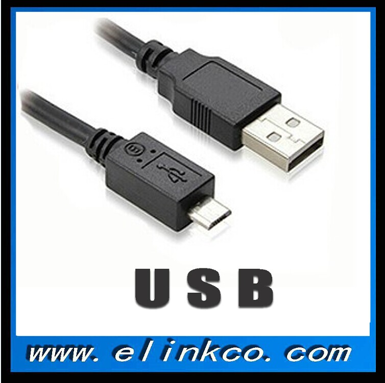 1m V8 charging cable micro usb cable