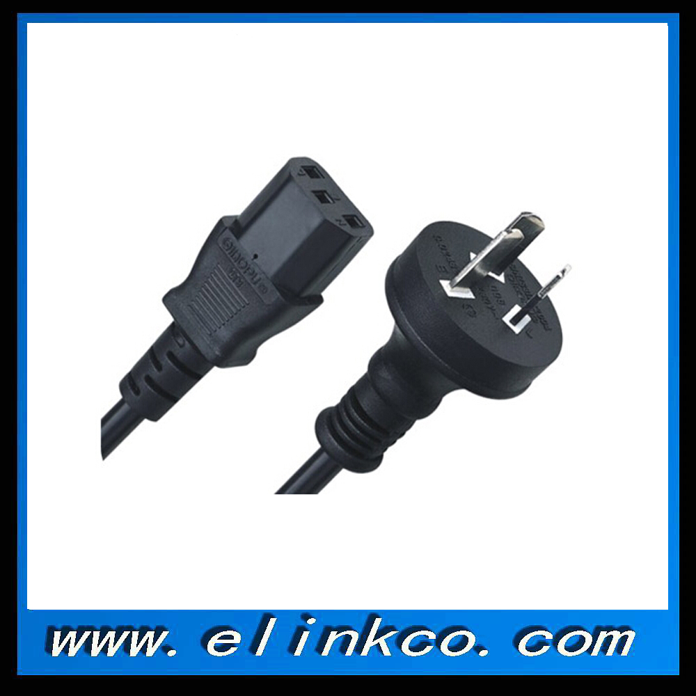 AC cable-AU 3PIN