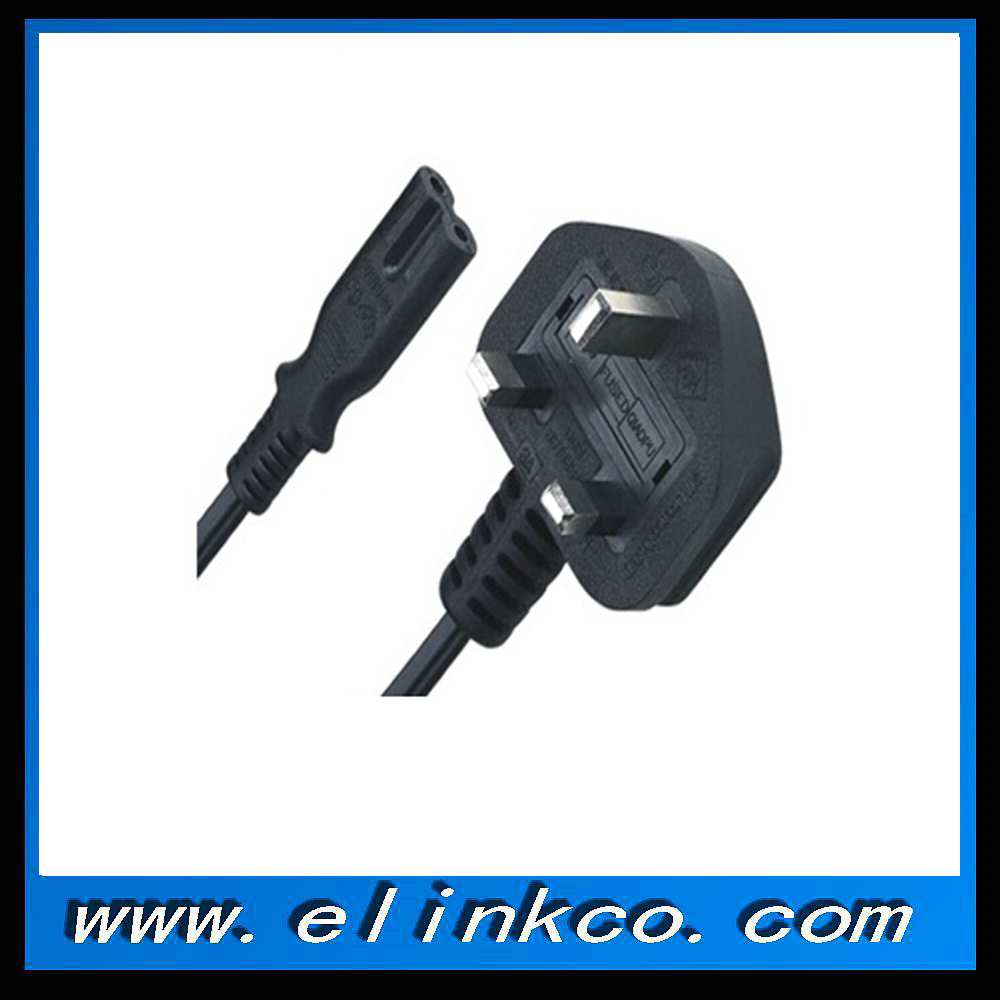 AC cable-UK 3PIN